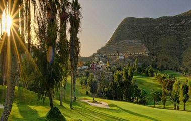 Séjour Golf à La Envia Appartment & Golf-Lowgolf
