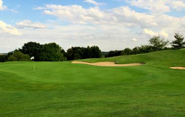 Parcours du golf Golf Club Kaiserhöhe