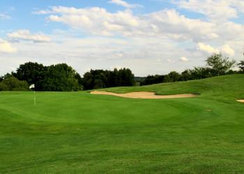 Golf Club Kaiserhöhe