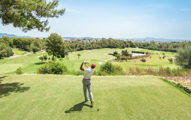 Arabella Golf Mallorca - Golf Son Muntaner   - 18 hoyos