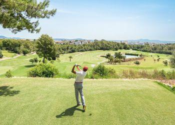 Arabella Golf Mallorca - Golf Son Muntaner