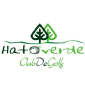 Logo Club de Golf Hato Verde
