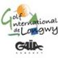 Logo Golf International de Longwy