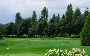 Campo de golf Golf de Bitche