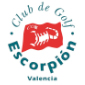 Logo Club de Golf Escorpión