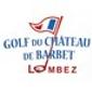 Logo Golf du Château de Barbet