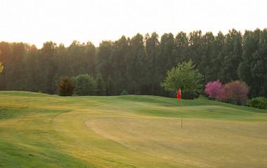 Campo de golf Golf d'Arras