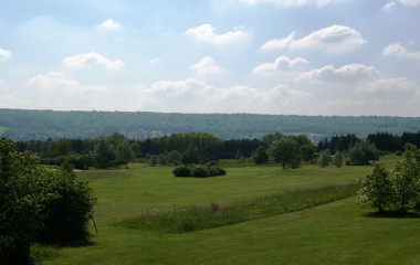 Golfplatz Golf des Boucles de Seine