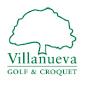 Logo Villanueva Golf