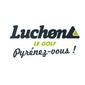 Logo Golf Centenaire Municipal de Luchon