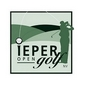 Logo Ieper Open Golf