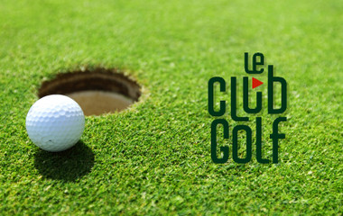 Golf course Golf de Saint Méard