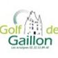 Logo Golf de Gaillon