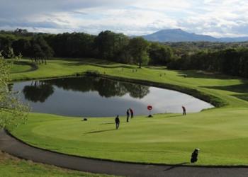Makila Golf Club Bayonne Bassussarry