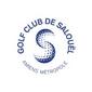 Logo Golf Club de Salouël Amiens Métropole