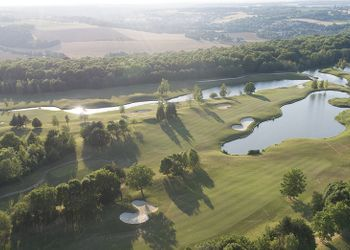 Crécy golf Club