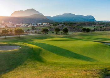 Meliá Villaitana Golf Club