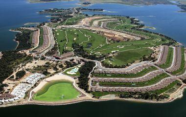 Estancia de Golf en Vincci Valdecañas Golf-lowgolf
