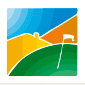 Logo Aldeamayor Club de Golf