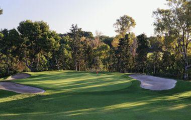 Villamartin Golf -  Campo de 18 hoyos