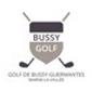 Logo Golf de Bussy-Guermantes Marne-la-Vallée