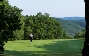 Golfplatz Souillac Golf & Country Club