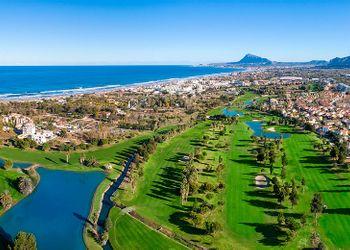 Golf Oliva Nova