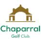 Logo Chaparral Golf Club