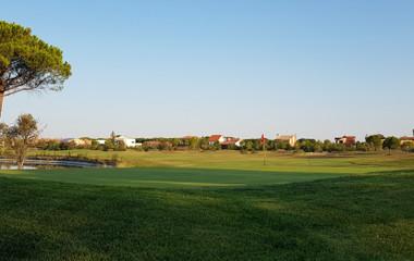 Parcours du golf Aldeamayor Club de Golf