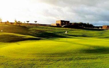 Campo de golf UGOLF Reims Bezannes