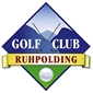 Logo Golf Club Ruhpolding