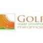 Logo Golf Ouest Provence Miramas