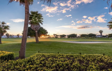 Séjour Golf à l'Hôtel Barcelo Costa Ballena Golf & Spa 4*-Lowgolf