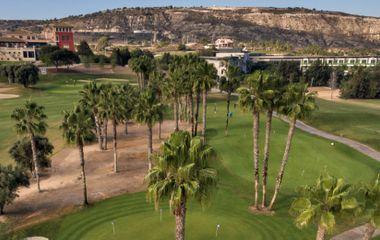 Campo de golf La Finca Golf