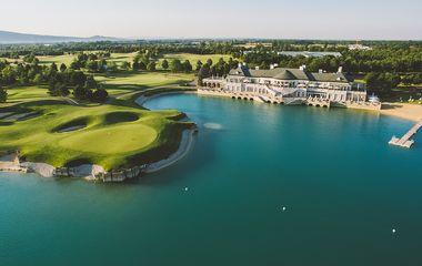 Fontana Golf Club