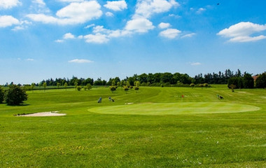 Golfplatz Golf du Bois d'O