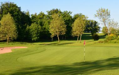 Campo de golf Golf de Preisch