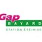 Logo Golf de Gap-Bayard