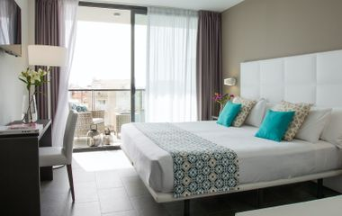 Séjour de golf à l'Altafulla Mar Hotel 4*.