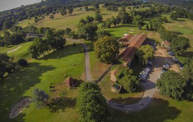 Golfplatz Golf de l'Ile d'Or Nantes