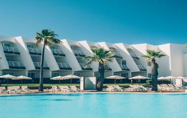 Übernachtung im Hotel Iberostar Royal Andalus 5*-Lowgolf
