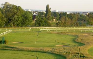 Campo de golf Golf de Maisons-Laffitte