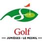 Logo Golf de Jumièges
