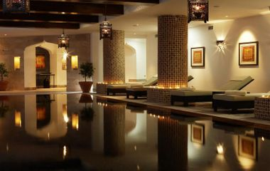Golf Stay at Hotel Caleia Mar Menor & Spa Resort 5*-Lowgolf