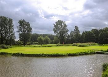 Nampont Saint-Martin Golf Club