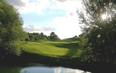 Golfplatz Golf de Léry-Poses