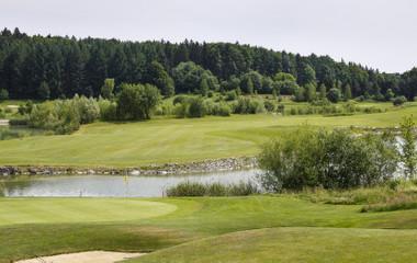 Golf course Waldsee Golf-Resort