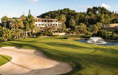 Arabella Golf Mallorca - Golf Son Vida - 18 holes