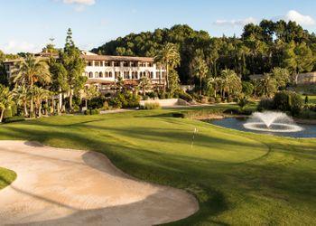 Arabella Golf Mallorca - Golf Son Vida