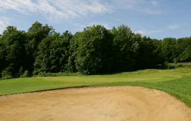 Golfplatz UGOLF Gadancourt